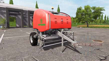POTTINGER RollProfi 3200 para Farming Simulator 2017