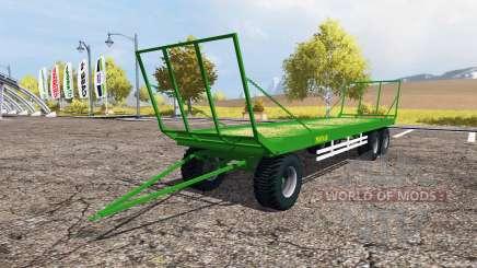 Pronar T026 para Farming Simulator 2013
