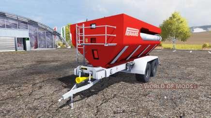 Perard Interbenne 25 v2.3 para Farming Simulator 2013