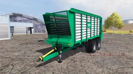 Tebbe ST 450 para Farming Simulator 2013