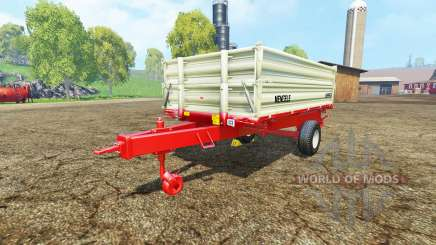 Mengele MEDK para Farming Simulator 2015