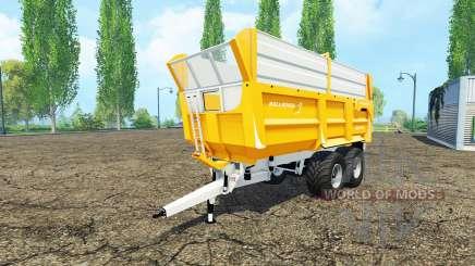 Rolland Rollspeed 6835 para Farming Simulator 2015