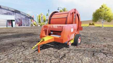 PRF 180 para Farming Simulator 2013
