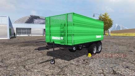 Reisch RTD 80 v1.1 para Farming Simulator 2013
