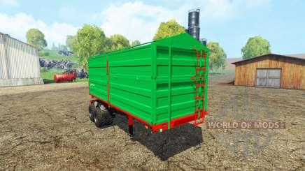 Agricultural Trailer para Farming Simulator 2015