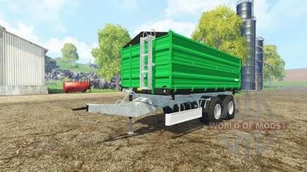 Reisch RT para Farming Simulator 2015