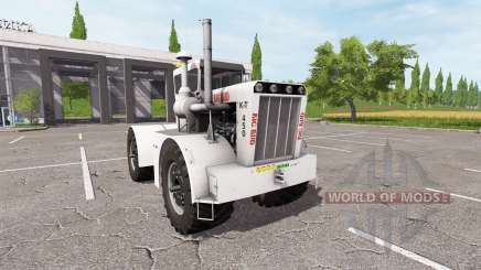 Big Bud K-T 450 v1.1 para Farming Simulator 2017