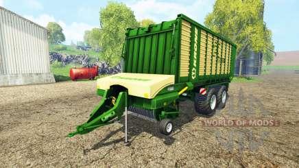 Krone MX 320 GD v1.1 para Farming Simulator 2015