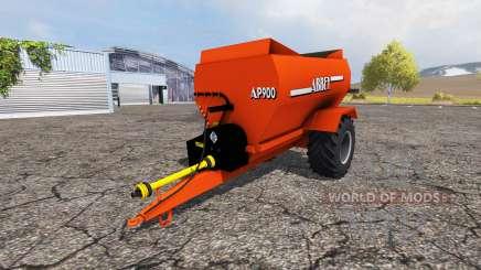 Abbey AP900 para Farming Simulator 2013