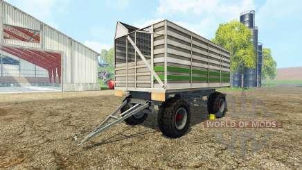 Conow HW 80 v2.5 para Farming Simulator 2015