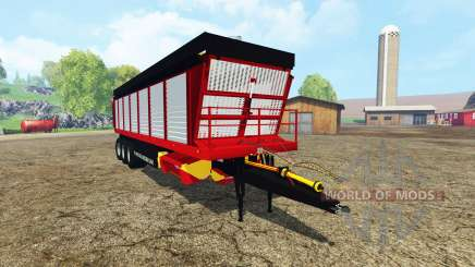 JOSKIN Silospace para Farming Simulator 2015