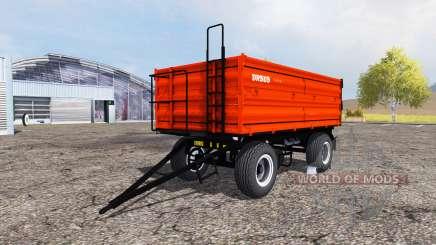 URSUS T-610-A1 para Farming Simulator 2013