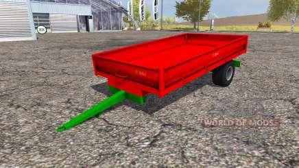 Orkel T51 para Farming Simulator 2013