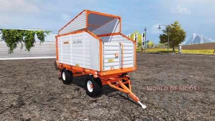Kaweco SW 9003 v3.1 para Farming Simulator 2013