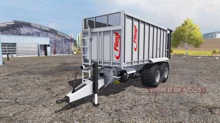 Fliegl TMK 271 Bull para Farming Simulator 2013