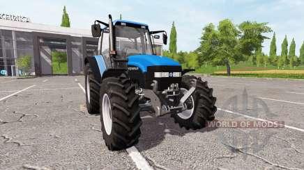 New Holland TM150 para Farming Simulator 2017