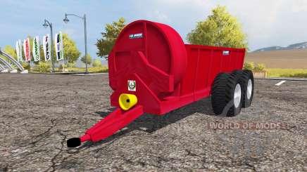 F.lli Annovi 115 B para Farming Simulator 2013