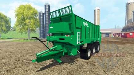 Tebbe HS320 para Farming Simulator 2015
