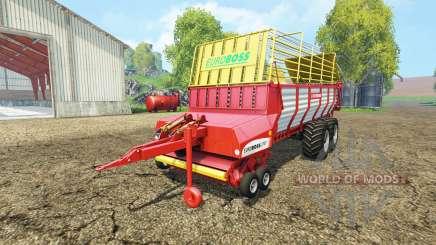 POTTINGER EuroBoss 370 T para Farming Simulator 2015