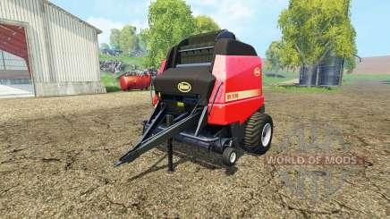 Vicon RV 2190 para Farming Simulator 2015