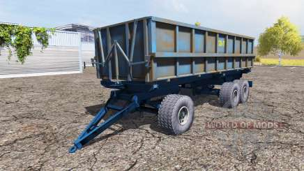 PSTB 17 v2.0 para Farming Simulator 2013