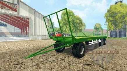 Pronar TO26 para Farming Simulator 2015