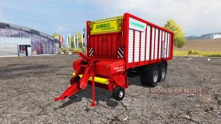 POTTINGER Jumbo 7210 para Farming Simulator 2013