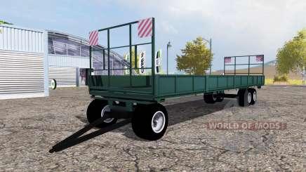 PTK 10-2 para Farming Simulator 2013