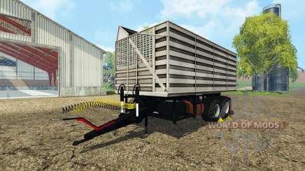 Fortschritt HW SHA para Farming Simulator 2015