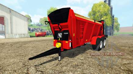 Gilibert Herax 20 para Farming Simulator 2015