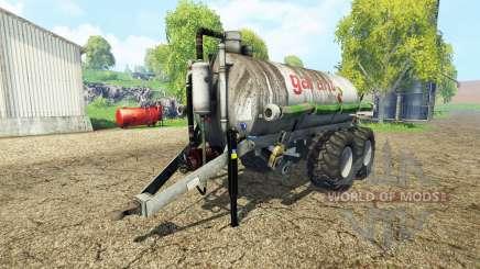Kotte Garant VT para Farming Simulator 2015
