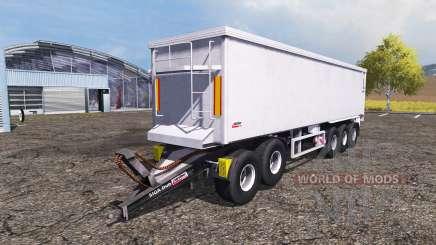 Kroger Agroliner SRB3-35 v3.0 para Farming Simulator 2013