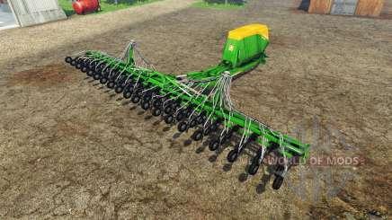 Amazone Condor 15001 v2.0b para Farming Simulator 2015