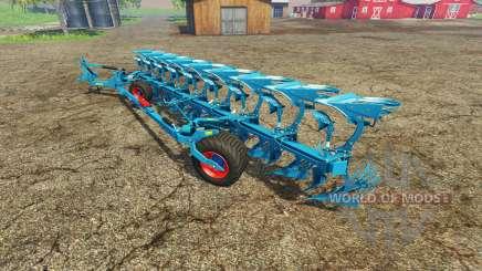 Lemken Diamant 12 para Farming Simulator 2015