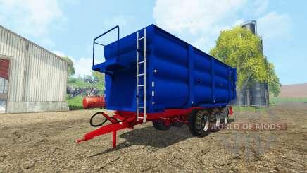 Laumetris PTL 30 para Farming Simulator 2015