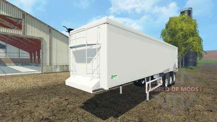 Kroger Agroliner SRB3-35 multifruit para Farming Simulator 2015