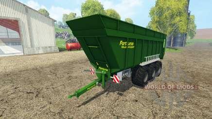 Fortuna FTA para Farming Simulator 2015