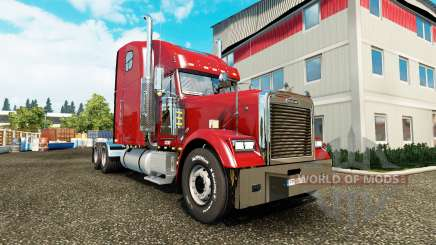 Freightliner Classic XL v1.6 para Euro Truck Simulator 2