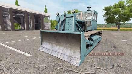 CHTZ T 100 v1.2 para Farming Simulator 2017