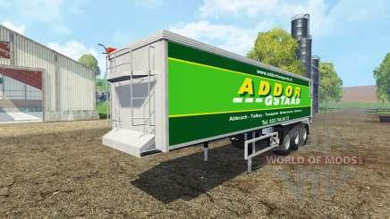 Kroger Agroliner SRB3-35 addor gstaad v0.1 para Farming Simulator 2015
