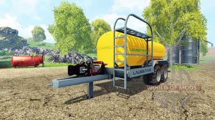 Laumetris PTL-12V para Farming Simulator 2015