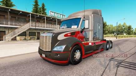 Kit para Peterbilt 579 trator para American Truck Simulator