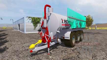 Pichon TCI v4.0 para Farming Simulator 2013