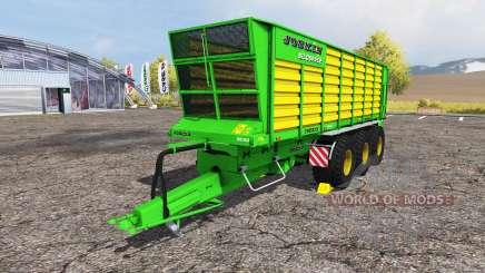 JOSKIN Silospace 26-50 v4.5 para Farming Simulator 2013