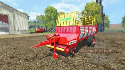 POTTINGER EuroBoss 330 T para Farming Simulator 2015