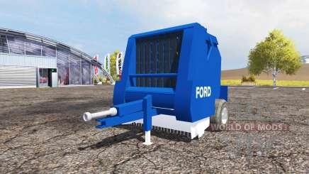 Ford 551 v2.0 para Farming Simulator 2013