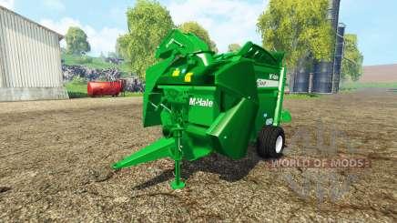 McHale C460 para Farming Simulator 2015