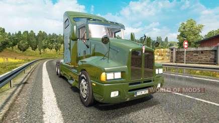Kenworth T600 para Euro Truck Simulator 2