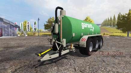 Kotte Garant VTR v2.2 para Farming Simulator 2013