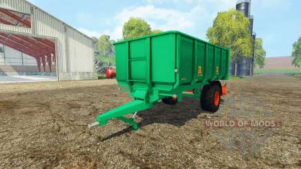 Aguas-Tenias AT10 para Farming Simulator 2015